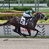 Turn On the Magic - AOC, Gulfstream Park, August 14, 2020<br /> Coglianese Photos/Lauren King