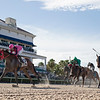 Eye of a Jedi wins the 2020 Coaltown Handicap<br /> Coglianese Photos/Ryan Thompson