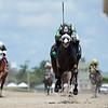 Top Boss - Maiden Win, Gulfstream Park, August 13, 2020<br /> Coglianese Photos/Ryan Thompson