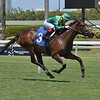 North Broadway - Maiden Win, Gulfstream Park, May 30, 2020<br /> Coglianese Photos/Lauren King