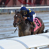 Spun d'Etat - Maiden Win, Saratoga, August 29, 2020<br /> Coglianese Photos