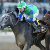 Water White wins the 2020 Busher Stakes at Aqueduct<br /> Coglianese Photos/Chelsea Durand