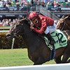 Vitalogy wins the 2020 Palm Beach Stakes at Gulfstream Park      <br /> Coglianese Photos/Ryan Thompson