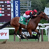 Frank's Rockette wins the 2020 Prioress Stakes at Saratoga<br /> Coglianese Photos