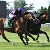 Paret wins the 2020 Tiller Stakes at Belmont Park<br /> Coglianese Photos