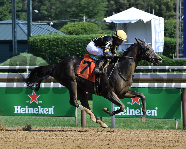 Everfast - ALW, Saratoga, August 1, 2020. Photo: Coglianese Photos