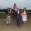 Stopchargingmaria wins the 2014 Alabama at Saratoga.<br /> Coglianese Photos