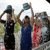ALS Bucket Challenge Chad B. Harmon