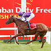 Irish Derby, The Curragh 28/6/14.<br /> Australia and Joseph O'Brien win with ease.<br /> Trevor Jones Photo