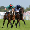 Hartnell, Joe Fanning up, beats Century to win the Queens Vase , Royal Ascot, Ascot Race Course, England, 6/20/14 photo by Mathea Kelley