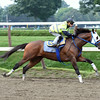 Moreno at Saratoga 8/24/2014.<br /> Coglianese Photos/Susie Raisher
