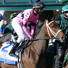 Keeneland Spring 2014; Lexington; KY; photo by Mathea Kelley, Room Service, Shaun Bridgmohan  2014 Ashland Stakes 4/5/14