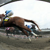 V.E. Day Javier Castellano Travers Saratoga Chad B. Harmon