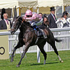 Royal Ascot 18/6/14. The Prince of Wales's Stakes<br /> The Fugue wins