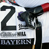 Bayern Saddle Cloth Haskell Invitational Chad B. Harmon