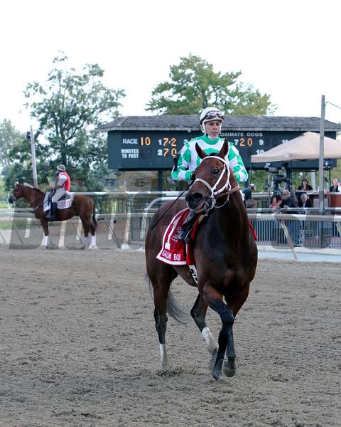 Favorite Tale Gallant Bob Stakes Parx Chad B. Harmon