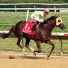 Delaware Handicap (GI) Delaware Park Belle Gallantey Chad B. Harmon