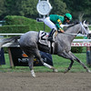 Stonetastic wins the 2014 Prioress at Saratoga.<br /> Coglianese Photos