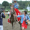 V. E. Day Javier Castellano Travers Saratoga Chad B. Harmon