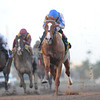 Lea wins the 2014 Hal's Hope.<br /> Coglianese Photos/Leslie Martin