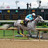 On Fire Baby La Troienne Churchill Downs Chad B. Harmon