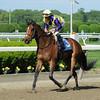 Sea Queen wins the Wonder Again Stakes.<br /> Coglianese Photos