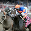 Stopchargingmaria wins the 2014 Alabama at Saratoga.<br /> Coglianese Photos/Adam Mooshian