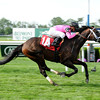 Jack Milton wins the Poker Stakes May 26.<br /> Coglianese Photos