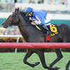 Summer Front wins the 2014 Ft. Lauderdale Stakes.<br /> Coglianese Photos/Kenny Martin