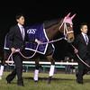 Gentildonna Retirement Ceremony<br /> Masakazu Takahashi