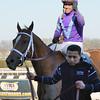 Princess of Sylmar wins the Cat Cay Stakes<br /> Coglianese Photos