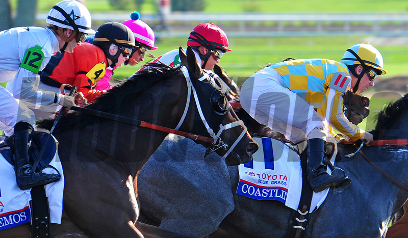 Toyota Blue Grass Stakes