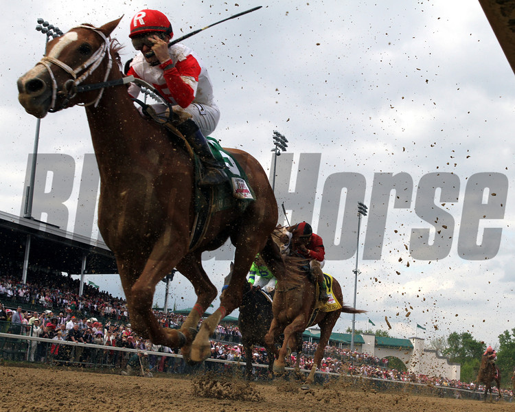 Thank You MaryLou Kentucky Oaks Julien Leparoux Chad B. Harmon