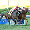 Storming Inti Wins Kitten's Joy in Thriller<br /> Coglianese Photos/Lauren King