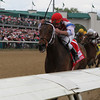 Moonshine Mullin Calvin Borel Churchill Downs Alysheba Chad B. Harmon