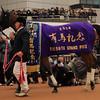 Gentildonna wins the 2014 Arima Kinen at Nayakama Racecourse.<br /> Naoji Inada Photo