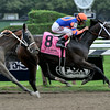 Stopchargingmaria wins the 2014 Alabama at Saratoga.<br /> Coglianese Photos/Lauren King