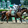 Caption: Sweet Reason with Irad Ortiz Jr. wins the TVG Acorn.<br /> Belmont Stakes day on June 7, 2014, at Belmont Park in Elmont, N.Y.<br /> 6-Acorn1 image<br /> Photo by Anne M. Eberhardt