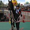 Copano Richard Sprints to Victory in Japan's Takamatsunomiya Kinen.<br /> Naoji Inada Photo