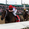 Moonshine Mullin Calvin Borel Alysheba Churchill Downs Chad B. Harmon