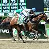Sweet Reason wins the 2014 TVG Acorn Stakes.<br /> Coglianese Photos/Lauren King