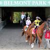 Ring Weekend Irad Ortiz Belmont Park Chad B. Harmon