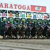 Saratoga 2014<br /> Coglianese Photos