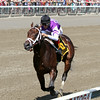 Competitive Edge John Velazquez Saratoga Hopeful Chad B. Harmon