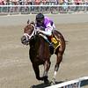 Competitive Edge John Velazquez Saratoga Hopeful Chad B. Harmon
