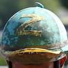 Zayat Jockey Helmet Saratoga Chad B. Harmon