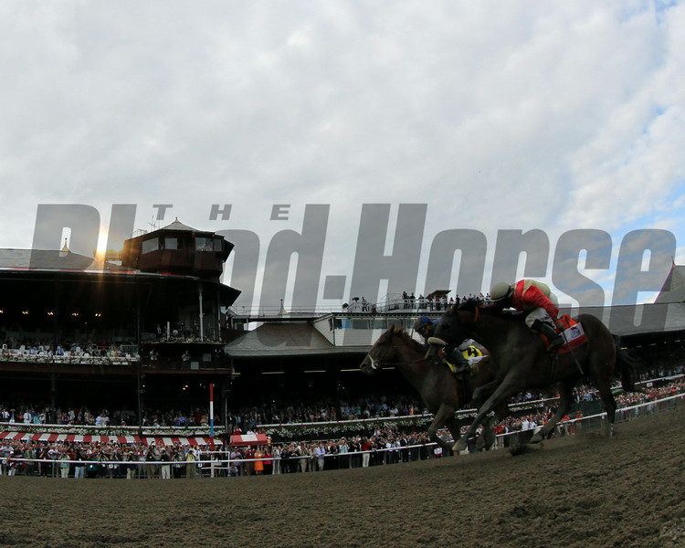 V. E. Day Wicked Strong Travers