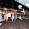 Sea Raven - AOC, Saratoga, July 24, 2015.<br /> Coglianese Photos