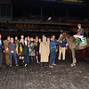 Tonalist wins the 2015 Cigar Mile.<br /> Coglianese Photos