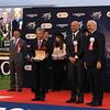 Shonan Pandora (JPN) wins the Japan Cup in Japan Nov. 29.<br /> Naoji Inada Photo